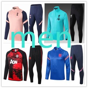 men Liverpool Manchester City Manchester United Arsenal Chelsea England Tottenham men soccer tracksuit football training