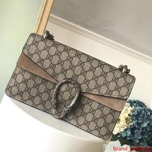 Yeni L1ouisvutt0n M1k Pra1ra Çantalar Tek omuz çantası Kadın S Erkekler S Çanta Sırt Çantası Şık Klasik Çanta Deri Çanta 415641