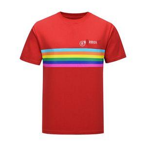 Luxury T Shirt Hip Hop Fashion Bird Printing Mens Designer T Shirt Short Sleeve High Quality Men Women T Shirt Polo Size M-3XL