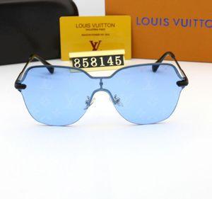 2020 Designers Sunglasses Luxury Sunglasses Stylish Fashion High Quality Polarized for Mens Womens Glass UV400 Free shipping0015