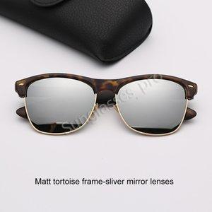 موضة النظارات الشمسية خمر القط نظارات العين نساء العلامة التجارية لتعليم قيادة السيارات نظارات شمسية لرجل إمرأة مع حالة جلدية
