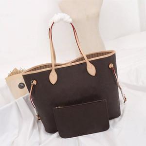 32 40 centimetri delle signore del fiore di stampa classiche borse griglia Portafogli da donna borsa da spiaggia borse Madre e pacchetto figlio grande capacità di borse della spesa