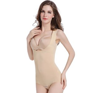 Donna pro-Body Underbust Cintola intima Tummy controllo Shapewear