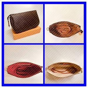 M40712 N41207 MINI POCHETTE ACCESSOIRES Designer Femmes Embrayage Soir Mini Sac À Main Petit Épaule De Luxe Téléphone Porte-monnaie Cles Sac Pochette M58009