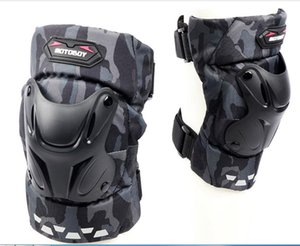 MOTOBOY motorcycle riding knee pads, cold and windproof, fall and winter, anti-fall locomotive leg guards, windproof equipment