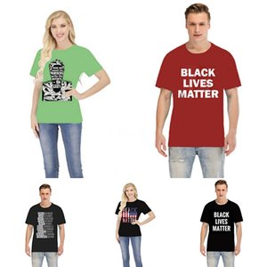 Black Lives Matter!Do The Right Thing T-Shirt Kawaii Summer Top Homme 2020 T Shirt For Men Classical Famous Plus Size 3Xl Tee Shirt Design #4
