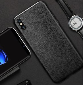 Suitable iPhone11promax 5 G Apple 678 P Litchi grain XSMAX leather case wholesale