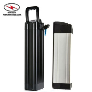 Deep Cycle Lithium Ion Rechargeable 24V 8Ah Li Ion Battery Packs for Electric Bike