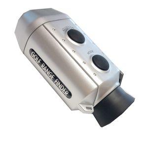 Digital Golf Scope Range Finder Portable Distance Meter