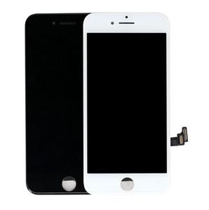 اي فون 8 زائد الجمعية OEM OEM LCD محول الأرقام استبدال الشاشة أسود / أبيض