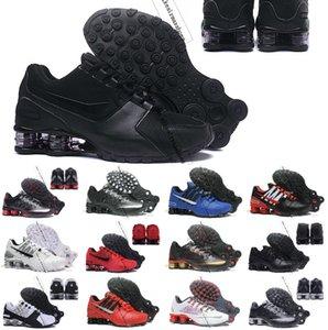 Avenue 803 808 Laufschuhe weg Großhandel weiß Og LIEFERN OZ NZ Männer athletische Turnschuh-tn Sportschuhe Designer-Schuhe liefern 40-46