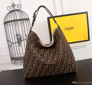 2019 nuova borsa di cuoio di modo, un sacchetto di spalla, doppio sacchetto di spalla, il modello: 26 Dimensioni: 36-33-15cm