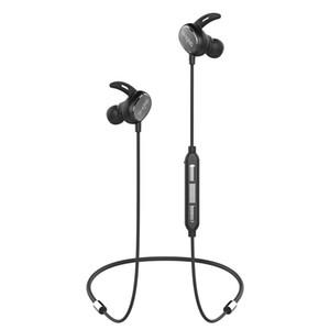 W-KING Magnetische Bluetooth-Ohrhörer Drahtlose Ohrhörer V4.2-Ohrhörer Sport In-Ear-Stereo-Stereo-Sweatproof-Headset für Sport