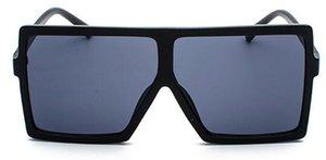 Female Sunglasses Sunglass Women UV400 Fashion Classic Sun Brand Glasses Big Designer Square De Sol Retro Knohb