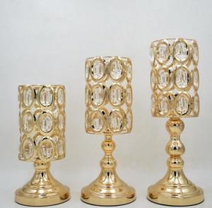 زفاف أعمدة عمود الروماني mandap للبيع ، والزفاف الممر الديكور كريستال الركائز للمرحلة decor742