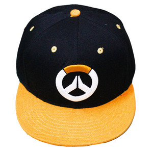 Brand Embroidery Hip Hop Caps Popular Street Fashion Hats Men and Women Adjustable Luxury Designer Hat