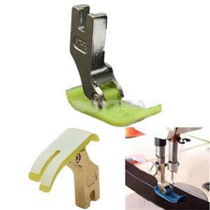 High Quality Sewing Machine Presser Feet Home Sew Machine Quilting Walking Foot Even Feed Feet Low Shank Useful Tool Supply