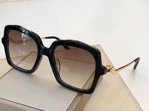0117 Sonnenbrille populäre Art und Weise Damen Designer spezielle Art UV-Schutz-Objektiv Full Frame Top-Qualität kommen mit Fall und Handarbeit