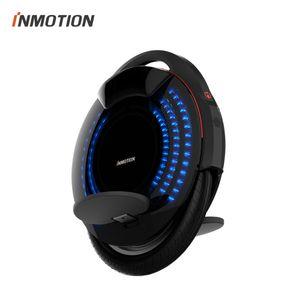 Компания Inmotion V8 и электрический моноцикл моноцикл собственная Selfbalancing самокат СКП внедорожных приложений декоративные светильники электрический самокат
