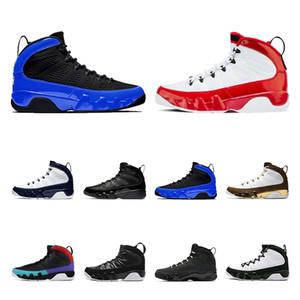 nike air jordan restro Yeni Erkek Basketbol Ayakkabıları 9 9 s Antrasit Barons Ruhu Doernbecher Yayın Geri Sayım Paketi Atletizm Sneakers boyut 7-13