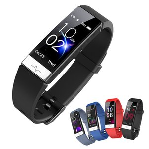 Smart Sport Bracelet Wristband Blood Pressure Smart Band Heart Rate Monitor Activity Fitness Tracker Bluetooth Smart Watch Y91