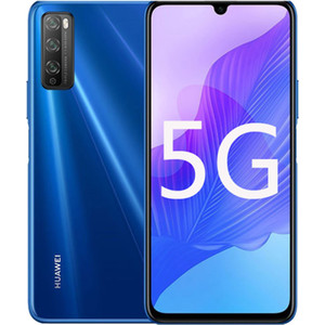 "Original Huawei Enjoy 20 Pro 5G Mobile Phone 6GB RAM 128GB ROM MTK 800 Octa Core Android 6.5"" 48.0MP 4000mAh Fingerprint ID Smart Cell Phone"