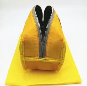 Роскошный мешок мытья Франция стиль дизайнер косметички известный GY Toiletry сумка кошелек туалетные наборы составляют мешок сцепления мешок