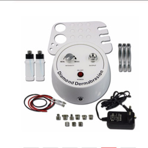 Portable Beauty Equipment 3 In 1 Diamond Dermabrasion Tips Microdermabrasion Machine for Sale
