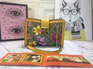 2020 Fashion Womenmen best Ladies Shoulder 498156 size26..18..10cm Satchel Tote Purse Messenger Crossbody Handbagt wallet NEW Classic 12
