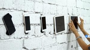 Оптовая продажа новый процветать лама мощный сильный клей палки в любом месте стикер стены держатель очищается многократно держатели для автомобиля мобильный телефон кронштейн