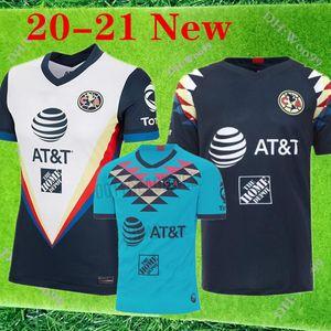 جديد 2020 2021 الأمريكتين لكرة القدم الفانيلة F. VIÑAS HENRY جيرسي رودريغيز الأمريكيتين جيرسي GIOVANI كرة القدم قميص G. OCHOA حارس المرمى