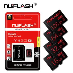 carta di 16GB 32GB 64gb 128gb 256GB Class10 micro SD card TF A1 UHS-3 scheda di memoria microSD samrtphone botto