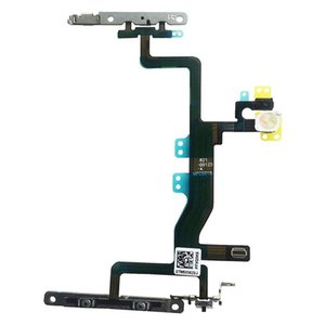 Für iPhone 6S 4,7 Zoll Power Button und Volume Button Flex Cable Ribbon Assembly Ersatz