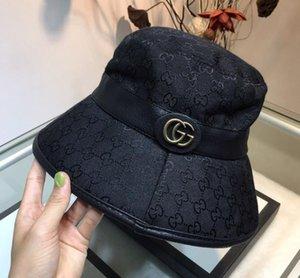 Cappello Con Visiera uomini e donne primavera e l'estate la protezione solare pescatore protezione Bucket Hat Hood