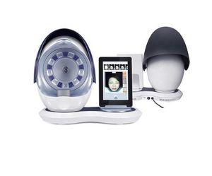 Кожа анализатор с WIFI пятого поколения Magic Mirror Intelligent Skin Analyzer Face Skin Анализ станочного оборудования красоты оборудование для лица