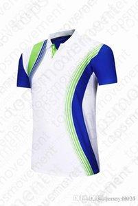 Maillots Hommes Football lastest Vente chaude vêtements d'extérieur Football Vêtements de haute qualité 2020 00222a