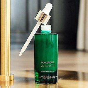 Top Marque Qualité Rubinstein Powercell Skinmunity Le Sérum 50 ml Soins de la peau Essence meilleurs produits de soins du visage du monde HLN
