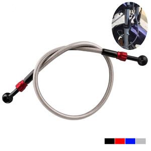 Resistenza alle alte temperature del generale filo intrecciato Flessibile del freno per il freno del motociclo Tubing Electric Vehicle