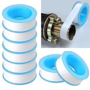 Roll Plumbing Joint Plumber Fitting Thread Seal Tape PTFE For Water Pipe Plumbing Sealing Tapes 20pcs set