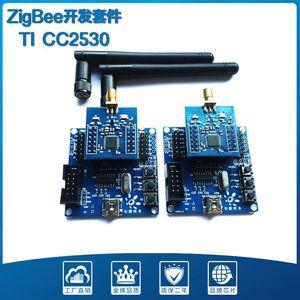 CC2530 Kit de placa de desarrollo Smart Home Wireless Core para Zigbee