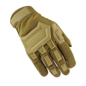 Touch Screen Tactical gloves Airsoft Paintball Military gloves Men Army Forces Antiskid Hiking Cycling Full Finger Gym Gloves