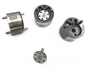4pcs Mejor Válvulas de control de calidad 9308-621C 9308Z621C 28239294 28440421 28538389 NEGRO Fit para Renault Ford Kia Nissan Citroen