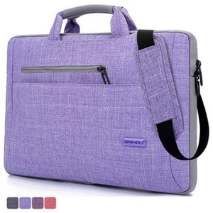 Thin Notebook Bag Pouch Repellent Shockproof Protection Bag Laptop and Tablet Bag Case Cover for Macbook