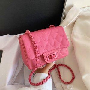 Small Bag Women 2020 New Summer Trend Shoulder Bag Fashion Underarm Bags PH-CFY20052660