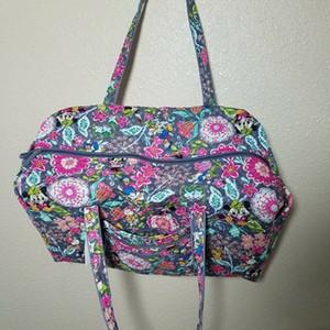 Campus Rucksack mit Friends Tote Bag für Weihnachtsgeschenke Cotton Schoolbag für Teenager Tote und Lunch Bag NWT