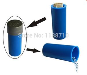2 pcs / lot Magical Tube Bill Transforma Água-moeda mágica, truque de magia