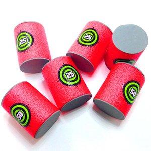 6шт Foam Gun Shoot EVA Мягкая пуля Цель выстрел Dart Детские игрушки для напольной игры Tou пистолет для бластеров Darts NEW 2019