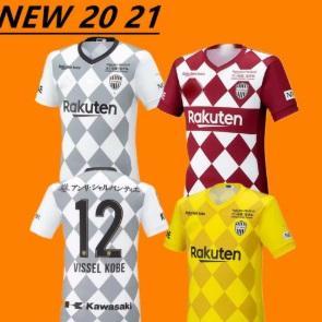 Новый 2020 Vissel Khome Red SHIRT CUSTOMIZE 20 21 soccer jersey 8 Iniesta 7 Mita 10 Podolski футбольные рубашки Бесплатная доставка