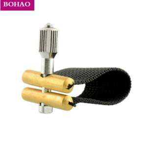 Tela Ligadura Boquilla de sujeción para Alto Tenor Sax saxofón alta calidad