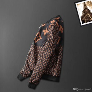 Design Herren Jacke Reflective Windjacke mit Kapuze Mantel Luxus Männer Marke Jacken Mens Zipper Hoodies Street siya